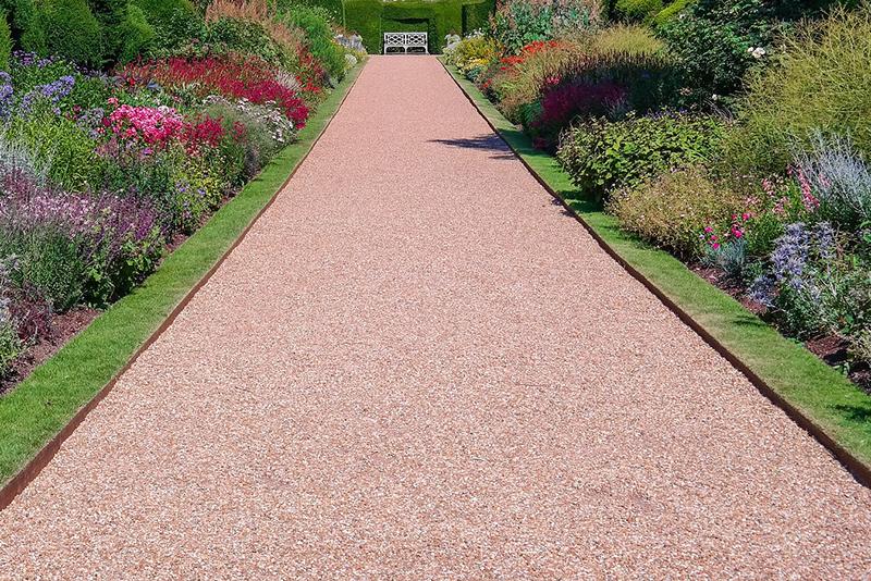 Aussenanlagen-Garten