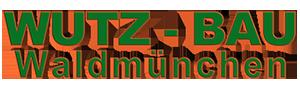 Logo-Wutz-Bau-Waldmuenchen